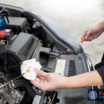 Smelly Car Syndrome And How A Cooling System Flush Helps Your Car